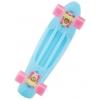 Скейтборд Ridex Azure 22''x6'', Abec-7, купить за 1 965руб.