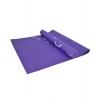 Коврик для йоги Starfit FM-102 PVC фиолетовый, купить за 880руб.