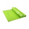 Коврик для йоги Starfit FM-102 PVC зеленый, купить за 880руб.