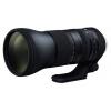 Объектив Tamron SP 150–600 мм F/5–6.3 Di VC USD G2 для Canon черный, купить за 93 345руб.