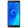 Смартфон Alcatel 3C 5026D 1/16Gb Metallic, черный, купить за 5785руб.