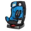 Автокресло Mr Sandman Venice 0-25 кг, черное/синее, купить за 4 420руб.
