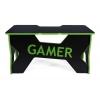 Стол компьютерный Generic Comfort Gamer2/DS/NE зеленый, купить за 19 960руб.