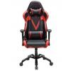 Игровое компьютерное кресло DXRacer Valkyrie OH/VB03/NR, чёрно-красное, купить за 32 990руб.