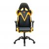 Игровое компьютерное кресло DXRacer OH/VB03/NA, экокожа, купить за 27 990руб.