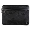 Сумку для ноутбука Чехол HAMA Mission Camo 15.6, черный/камуфляж, купить за 1260руб.