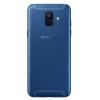 Смартфон Samsung Galaxy A6 3/32Gb, синий, купить за 14 850руб.