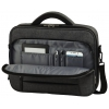 Hama Business Notebook Bag 15.6, темно-серая, купить за 2 065руб.