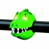 Crazy Stuff Crocodile Light, с брелком-фонариком, купить за 670руб.