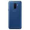 Смартфон Samsung Galaxy A6+ 3/32Gb, синий, купить за 16 930руб.