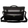 Сумка для ноутбука Targus CityGear 17.3 TCG270EU, черная, купить за 2 630руб.
