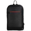Рюкзак городской Hama Manchester Notebook Backpack 15.6, черный, купить за 1785руб.