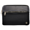 Сумку для ноутбука Чехол Hama Mission Notebook Sleeve 15.6, черный/золотистый, купить за 1090руб.