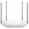 Роутер wifi TP-Link Archer C50(RU), белый, купить за 1 985руб.
