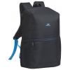 Рюкзак городской Riva 8067 15.6 для ноутбука, черный, купить за 1 385руб.