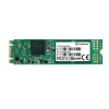 Жесткий диск Transcend MTS800 TS128GMTS800S, SSD 128Gb, купить за 2810руб.