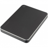 Toshiba Canvio Premium HDTW210EB3AA 1000Gb серый, купить за 4 590руб.