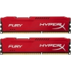 Модуль памяти Kingston HyperX FURY Red HX434C19FR2K2/16 2х8Gb, купить за 7360 руб.