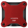 ADATA SD600 256GB (ASD600-256GU31-CRD) красный, купить за 3 710руб.