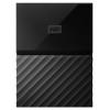 Жесткий диск WD WDBZGE0040BBK-WESN 4Tb черный, купить за 9 255руб.