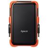 Apacer AP2TBAC630T-1 2000Gb черный/оранжевый, купить за 5 065руб.