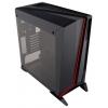 Корпус Corsair Carbide Series Spec-Omega Tempered Glass (без БП), черный, купить за 8 395руб.