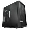 Корпус Fractal Design Meshify Mini C Tempered Glass черный, купить за 7 690руб.