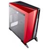 Корпус Corsair Carbide Series SPEC-OMEGA Tempered Glass без БП, черно-красный, купить за 8 570руб.