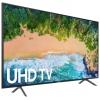 Телевизор Samsung UE49NU7100U, черный, купить за 35 540руб.