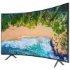 Телевизор Samsung UE55NU7300U, черный, купить за 43 485руб.