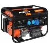 Электрогенератор Patriot GP 6510AE бензиновый, купить за 31 933руб.