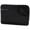 Сумка для ноутбука Чехол HAMA Neoprene Notebook Sleeve 15.6, черный, купить за 1 205руб.