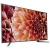 Телевизор Sony KD-55XF9005, черный, купить за 104 970руб.