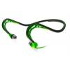 Гарнитура для телефона HARPER HV-303, зеленая, купить за 710руб.