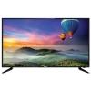 Телевизор BBK 40LEX-5056/FT2C, черный, купить за 14 385руб.