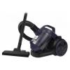 Пылесос Home Element HE-VC-1803, черный/индиго, купить за 2 045руб.