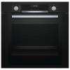 Духовой шкаф Bosch HBA317BB0R, черный, купить за 29 725руб.
