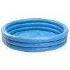 Бассейн надувной Intex Crystal Blue 58426 (детский), купить за 815руб.