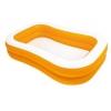 Бассейн надувной Intex Swim Center Family 57181 Mandarin семейный, купить за 1 740руб.