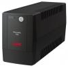 Источник бесперебойного питания APC BX650LI, черный, купить за 4 760руб.