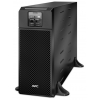 APC by Schneider Electric Smart-UPS SRT 6000VA 230V, купить за 0руб.