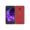 Смартфон Fly FS408 Stratus 8 512Mb/8Gb, красный, купить за 2120руб.