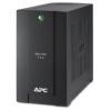 Источник бесперебойного питания APC Back-UPS 750VA 230V Schuko, черный, купить за 5 800руб.