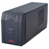 Источник бесперебойного питания APC Smart-UPS SC 620VA, купить за 16 490руб.