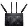 Роутер wifi Asus 4G-AC68U 802.11ac, купить за 15 845руб.