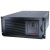Источник бесперебойного питания APC Smart-UPS 5000VA RM 5U 230V (4000 Вт), купить за 196 855руб.