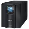 Источник бесперебойного питания APC by Schneider Electric SMC2000I 2000VA LCD (линейно-интерактивный), купить за 55 240руб.