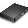 Коммутатор ZyXEL ES1100-8P-EU0102F (неуправляемый), купить за 5 495руб.
