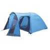 Палатка туристическая Green Glade Tarzan 4 (трекинговая), купить за 5 990руб.