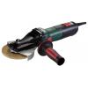 Шлифмашина Metabo WEVF 10-125 Quick Inox Set угловая, купить за 32 195руб.